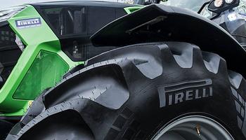 Pirelli Industrial abre una nueva sucursal online para el agro