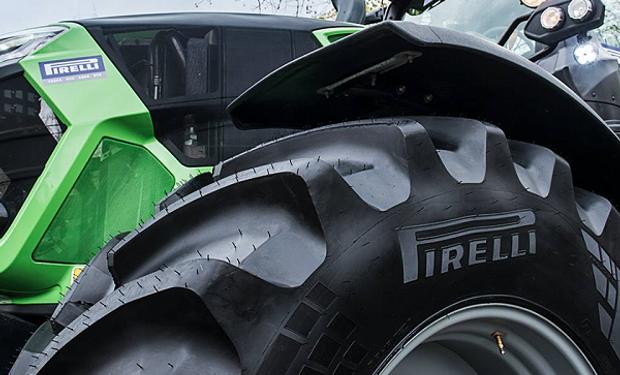 Pirelli industrial se suma a Agrofy, la primera plataforma de agro negocios online.