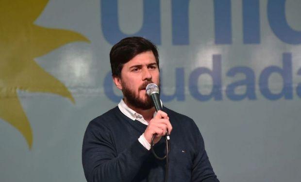 """José """"Pitín"""" Ruiz Aragón: así piensa al sector el joven camporista que lidera la Comisión de Agricultura"""