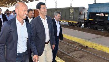 """""""Plan de obras de transporte será un salto cualitativo enorme para el Norte argentino"""""""