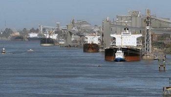 Buscan facilitar los accesos a los puertos rosarinos