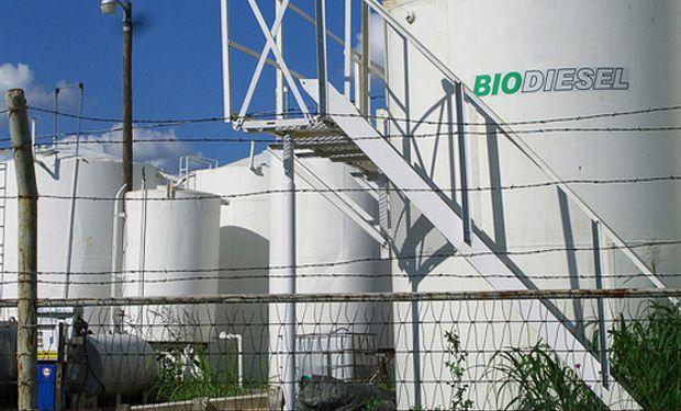 Biocombustibles: pymes santafesinas respaldaron el proyecto oficialista