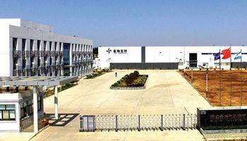 Biogénesis Bagó comenzó a producir vacunas en China