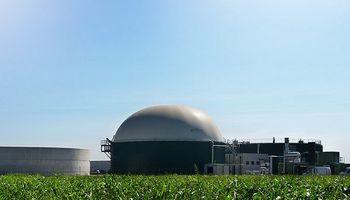 Invierten 3 millones de euros para potenciar la industria nacional del biogás