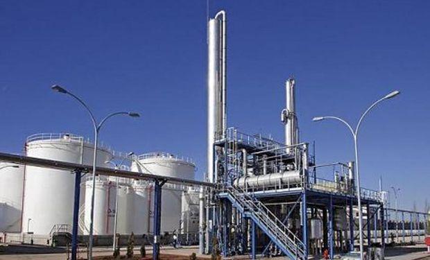 Fábricas de biodiesel lejos de su capacidad