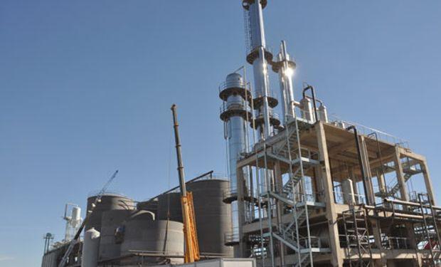El biodiesel producido durante el periodo septiembre 2013 y septiembre 2014 alcanzaría para cubrir el consumo anual de más de 15 millones y medio de vehículos (con un corte del 10%).