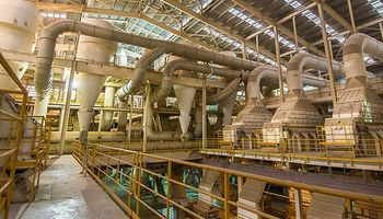Bancos internacionales financiarán expansión de la aceitera Renova