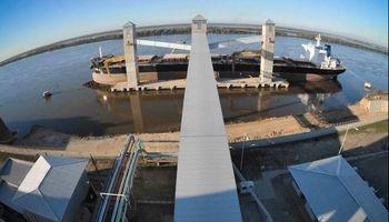 Argentina será el tercer procesador de oleaginosas del mundo