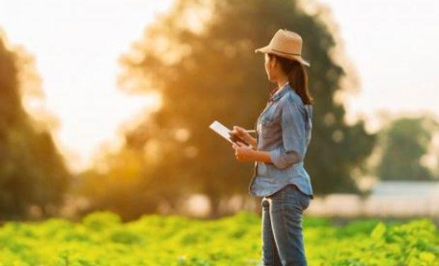 Una Agtech argentina presentó la primera calculadora de huella de carbono para la agricultura