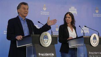 Pobreza afecta al 32% de la población y Macri ata el éxito de su gestión a reducirla