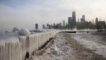 Alivio en EE.UU.: cede la ola de intenso frío polar