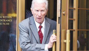 Pollack se quejó de que la Argentina no responda a oferta de negociación de los holdouts