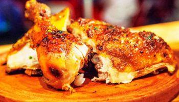 El pollo gana terreno en la mesa de los argentinos