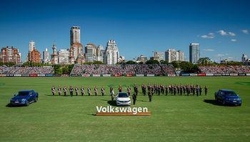 Volkswagen renueva su presencia en el polo argentino
