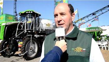 Metalfor expone sus maquinarias en AgroActiva