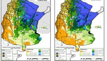 Se mantienen los excesos de agua en parte del país