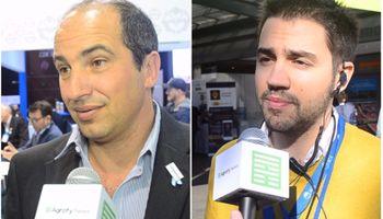 Kairós reunió a productores de todo el mundo para pensar en la sustentabilidad