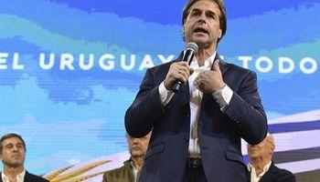 Uruguay ratificó que trabajará en conjunto con Paraguay y Brasil en las negociaciones del Mercosur