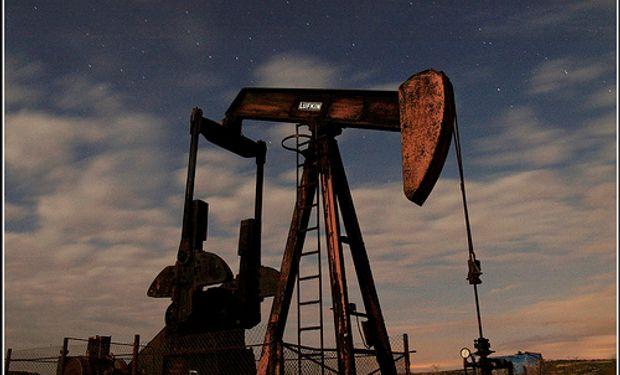 Cayó el petróleo por el desempleo en EE.UU.