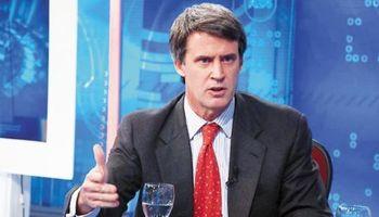 La visión de la Argentina del nuevo ministro de Economía