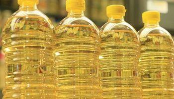 Puja entre el Gobierno y aceiteros por la suba del aceite