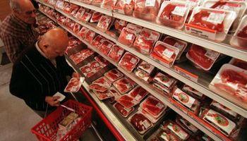 ¿Cuál es el precio de la carne para el consumidor?