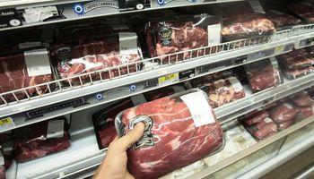 """Aseguran que """"es difícil que baje el precio de la carne"""""""