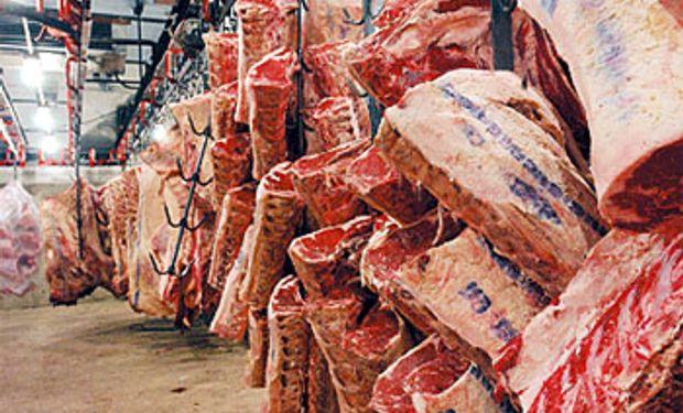 Precio de la carne sube casi 60% anual