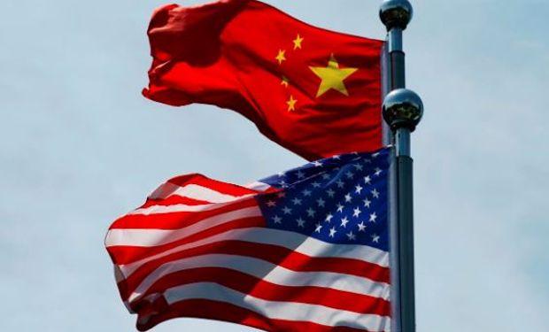 La soja operó en terreno positivo a la espera de novedades respecto de las negociaciones entre Estados Unidos y China.