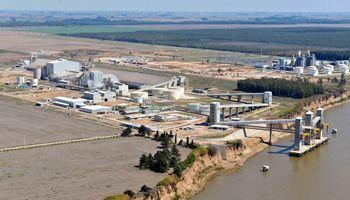 Sigue derrumbándose el precio del biodiesel