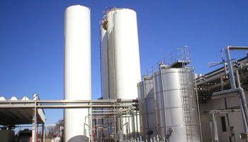 Cae el precio de exportación promedio de la leche en polvo argentina