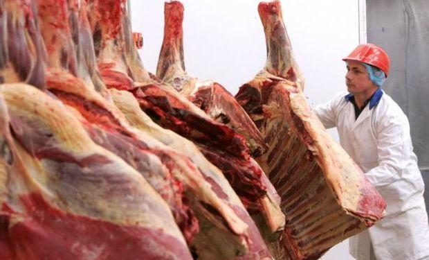 Evolución del mercado mundial de la carne.