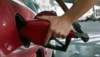 Desde hoy, los combustibles suben otro 1%