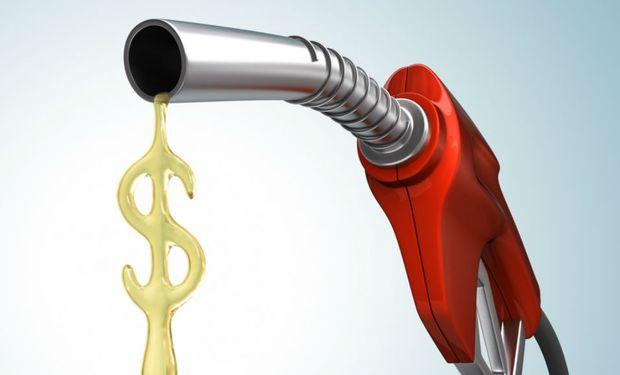 La Argentina está segunda entre los países con combustibles más caros de la región.