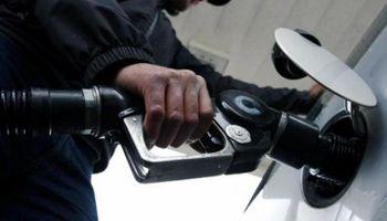 ¿Un nuevo aumento en las naftas?