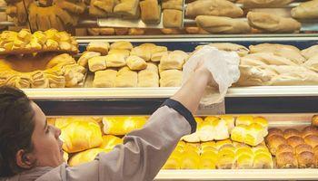 El kilo de pan aumenta un 25% a partir de hoy y pasará a costar $ 40
