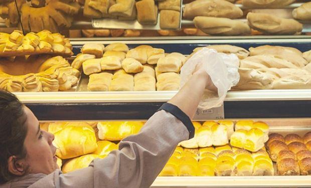 El precio del kilo de pan subirá en promedio un 25%, dependiendo de la dispersión geográfica y las distintas zonas de la provincia de Buenos Aires.
