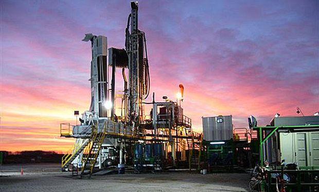 """El precio del barril de """"light sweet crude"""" (WTI) para entrega en mayo ganó 2,22 dólares o el 4,5% a 51,43 dólares en el New York Mercantile Exchange (Nymex)."""