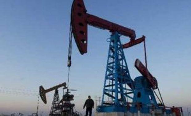 Petróleo: la peor semana en tres meses