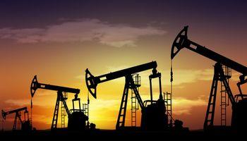 El petróleo se derrumbó otro 4% hasta u$s 44,48