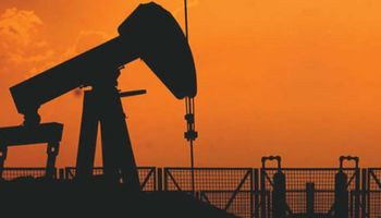 Se desplomó el petróleo por datos negativos de China