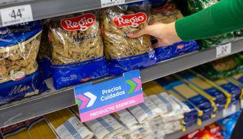 """""""Precios descuidados"""": los alimentos que acuerda el Gobierno aumentaron más que la inflación del Indec"""