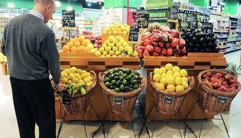 Del campo a la góndola: precios aumentaron un 10,5% en diciembre
