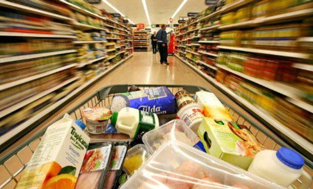 Preocupación del Gobierno por la inflación.