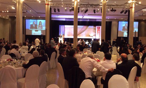 Organizado por Banco Galicia y La Nación, se llevó a cabo la edición número de doce de los Premios a la Excelencia Agropecuaria