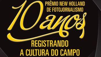 Los ganadores del 10º Premio New Holland de Fotoperiodismo se reunieron en Curitiba