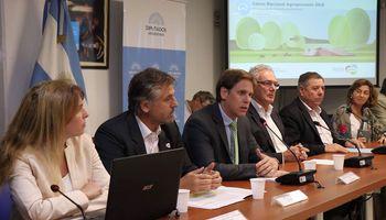 En el tercer trimestre de 2020 se presentarán los microdatos del censo agropecuario