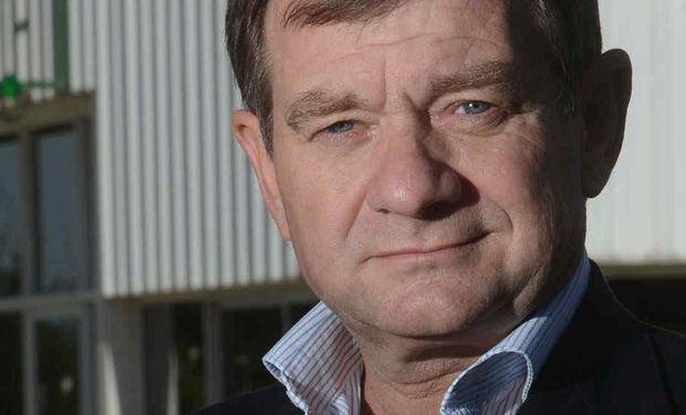 Quién es el nuevo presidente del Centro de la Industria Lechera