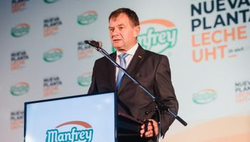 """El nuevo presidente de la industria láctea ve como un """"objetivo deseable"""" el pago por atributos"""