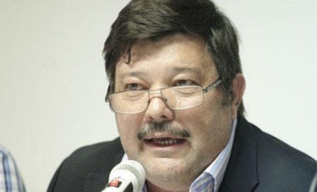 Dardo Chiesa asumió la presidencia de Confederaciones Rurales Argentinas